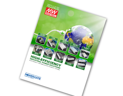 New Catalog for Power Supply Distributor