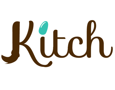 Kitch--logotipo