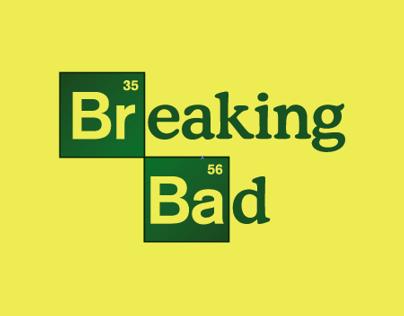Breaking Badvetica