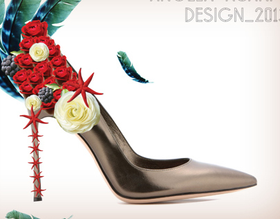 Show Shoes Design 2013