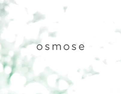 Osmose Pop-Up Retail