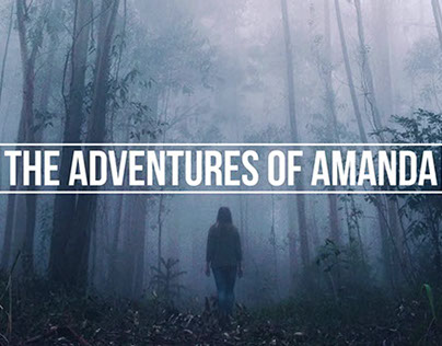 The Adventures of Amanda [UPDATED]