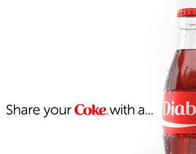 Share your Coke with...