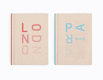 London/Paris Photo Books