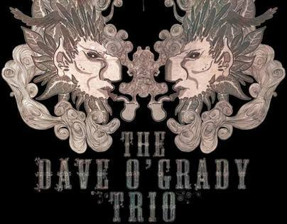 The Dave OGrady Trio