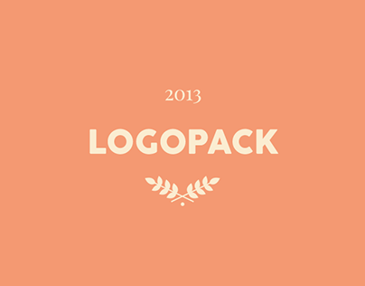 Logopack Collection I