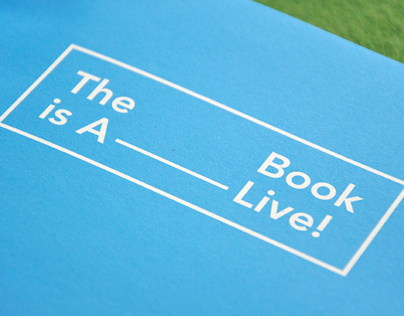 The Book is Alive!