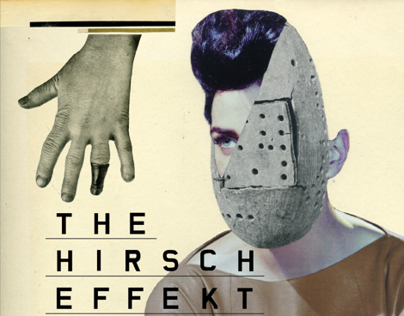 Record Cover for The Hirsch Effekt | 12 Double LP