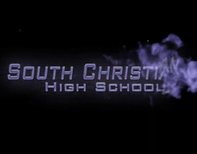 South Christian Sailor Football