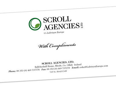 Scroll Agencies