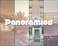 Panoramic Photographs