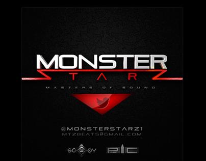 SoundClick for Monster Starz music