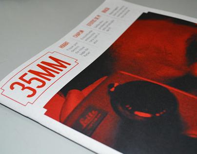 35MM Magazine
