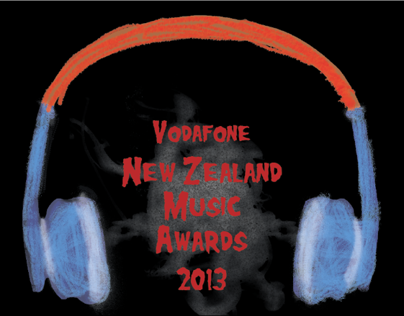 Vodafone NZ Music Awards