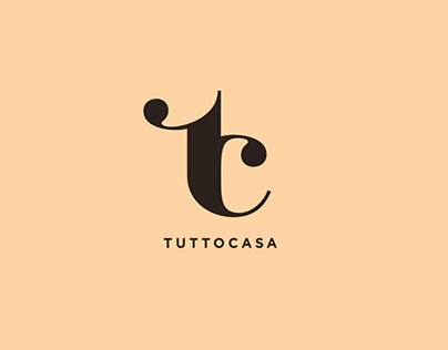 Tuttocasa | Branding and logo design