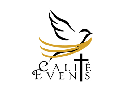 Calite Events Logo Design