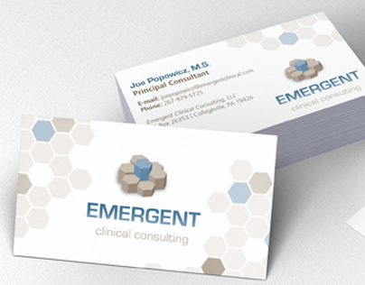 Emergent Clinical Consulting