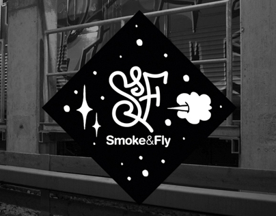 S&F Smoke And Fly Clothing