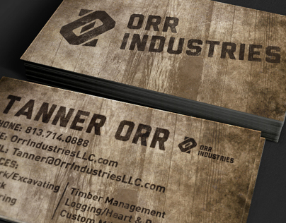 Orr Industries