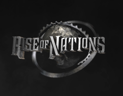 Rise of Nations ident remake