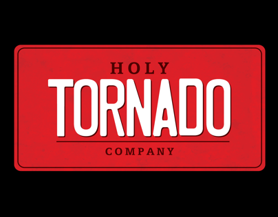 The Holy Tornado Company