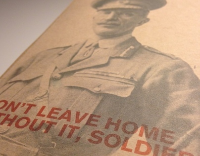 Frontline Infantry: A Survival Kit for Dads