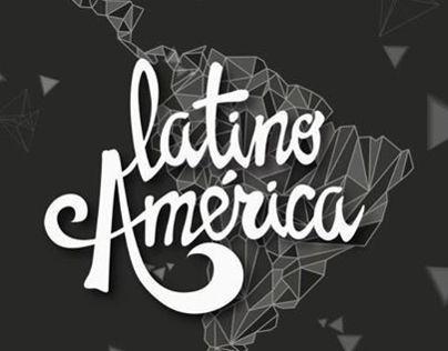 Travel Postcards, Latino América.
