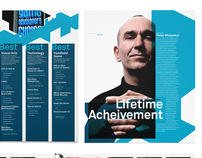 GDC11 Awards Program