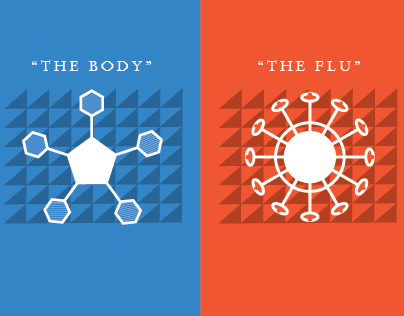 The Flu and The Body