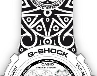 CASIO G-SHOCK 30 Años