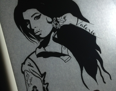 Winehouse Illustrative Study.