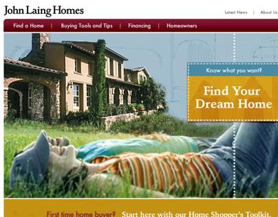 John Lange Homes