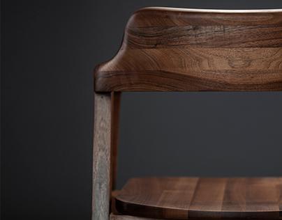 bura / chair / 2014