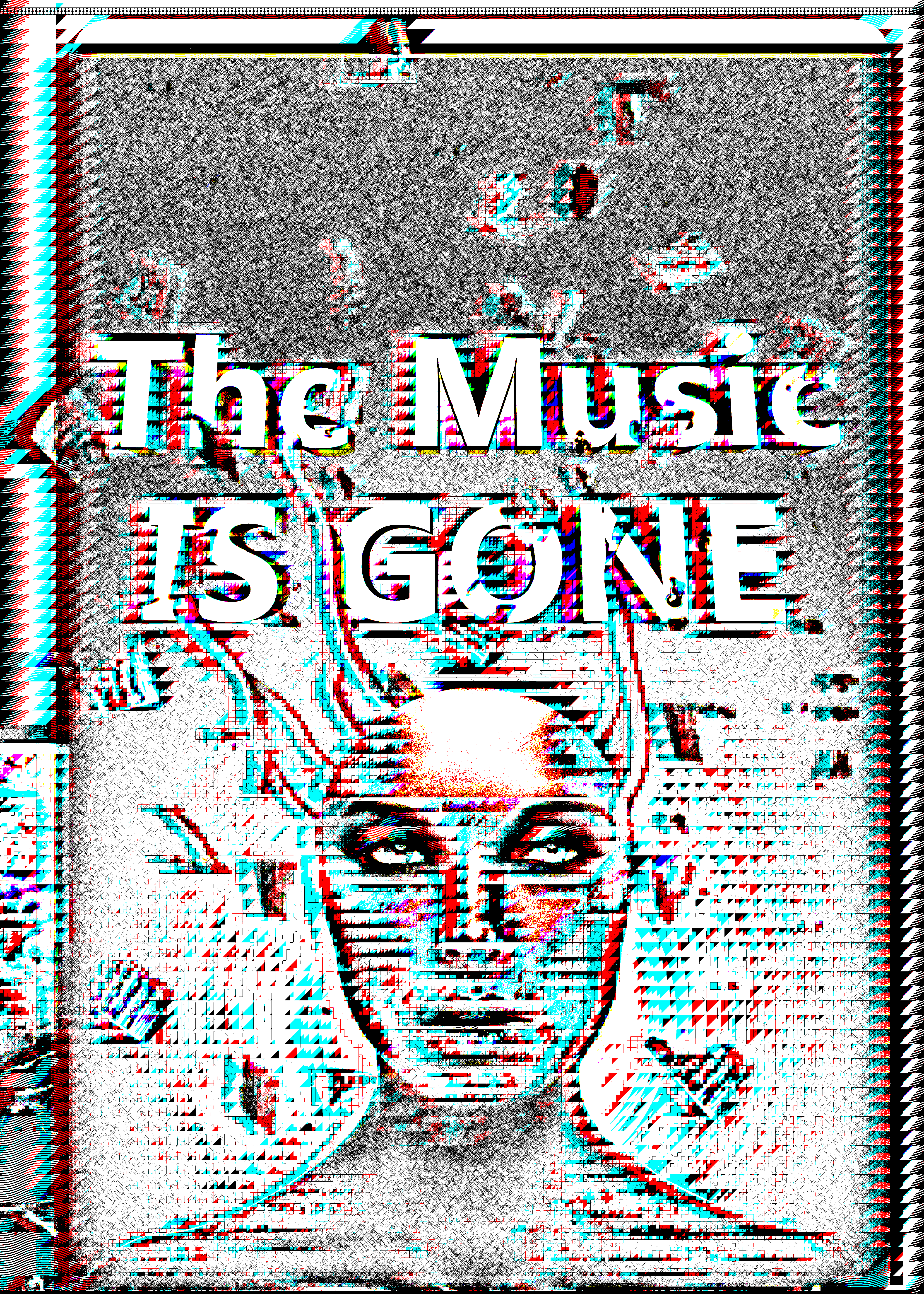 The Music is Gone