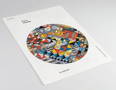 Paris for Digital Arts Magazine