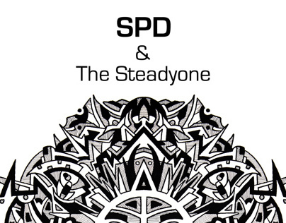 SPD And The Steadyone EP