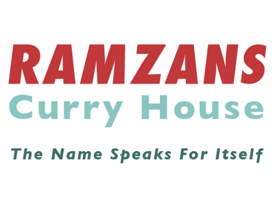 Ramzans Website Re-Design