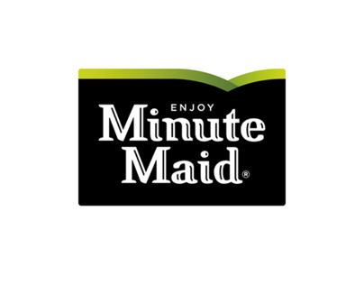 Top topical Minute Maid