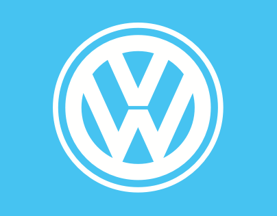 Icons for Volkswagen