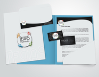 Teras Multimedia Corporate ID