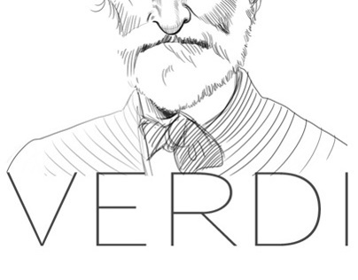 VERDI illustrations