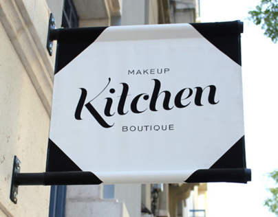 Kitchen Makeup Boutique