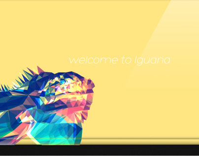 WelcomeToIguana
