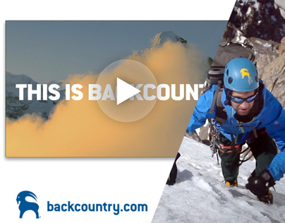 This Is Backcounty - Backcountry.com Video