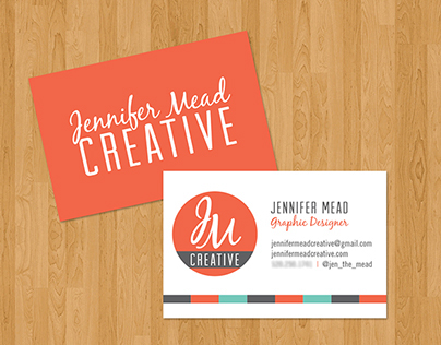 Personal Branding and Business Cards