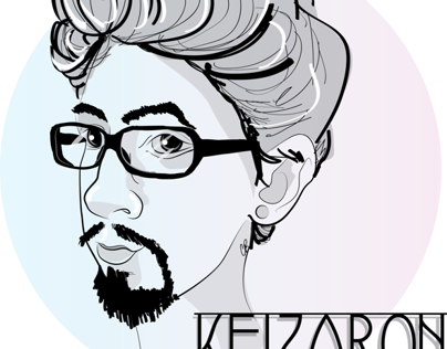 Keizaron Channel Art