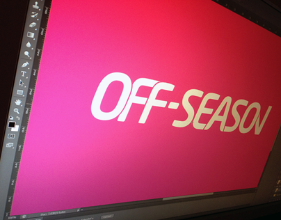 Off Season logo