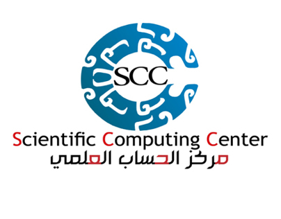 Scientific computing center s logo project