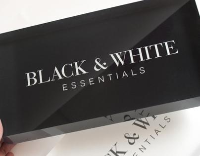 Black & White - Essentials