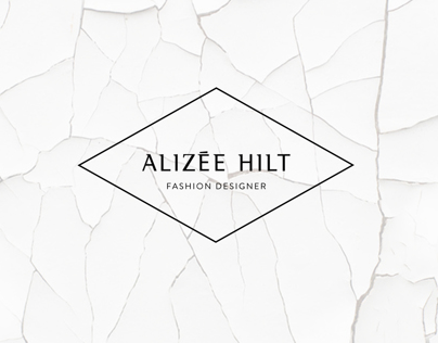 Alizée Hilt Identity - Work in progress